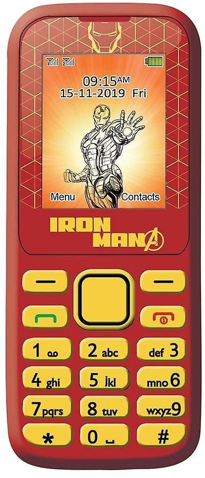 Image of Lexibook Avengers Mobile Phone
