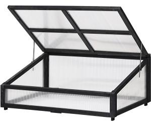 vegtrug fr hbeetaufsatz f r hochbeet small 105x76x55cm ab 59 90 preisvergleich bei. Black Bedroom Furniture Sets. Home Design Ideas