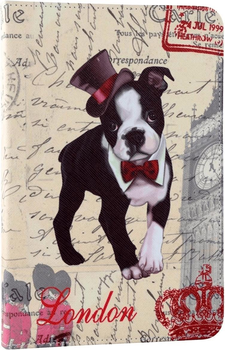 "Image of E-Vitta Stand 2P Urban Trendy 10,1"" London Dog"