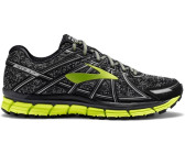 Brooks Adrenaline GTS 17 metallic charcoal black nightlife 9e6d53eda84
