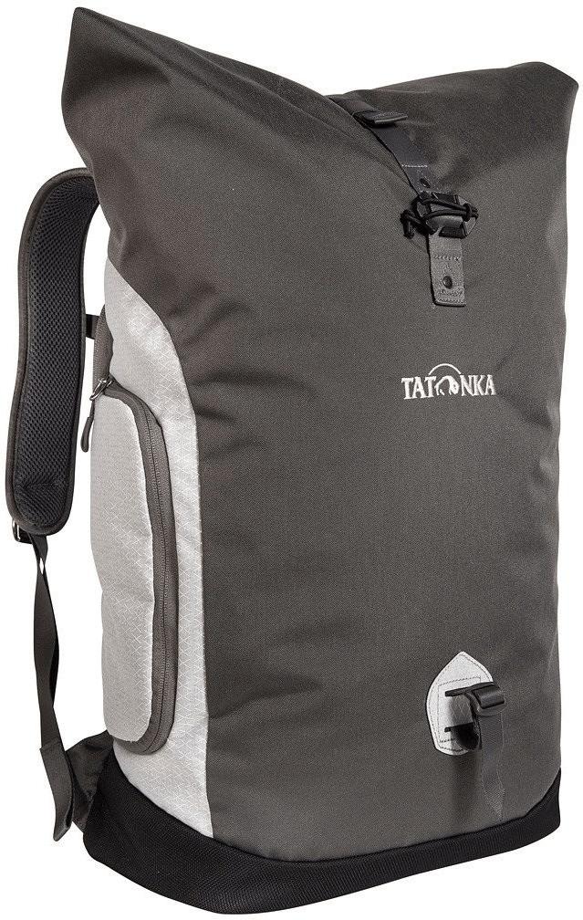 Tatonka Rolltop Pack titan grey