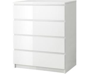 Ikea Kommode Mit 4 Schubladen 802 784 71 Ab 99 99