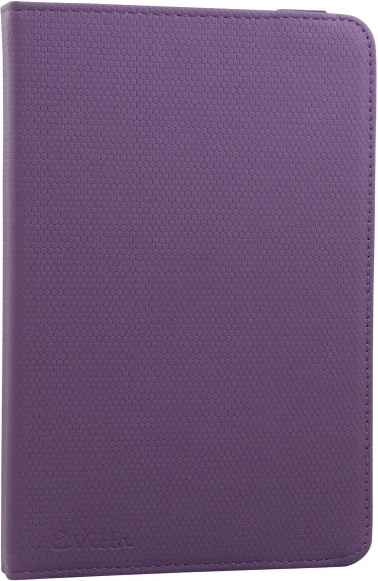 "Image of E-Vitta Stand 2P 7"" purple"