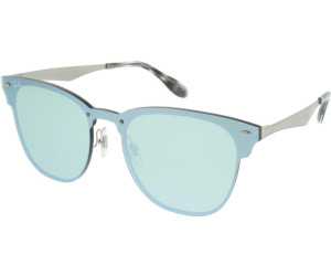 a34bf46c65 Buy Ray-Ban Blaze Clubmaster RB3576N from £90.99 – Compare Prices on slevi1.
