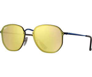 bbab93d1c780a Buy Ray-Ban Blaze Hexagonal RB3579N from £59.70 – Compare Prices on ...