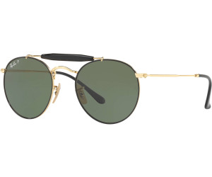 c30f5af525 Buy Ray-Ban RB3747 900058 (black polarized green classic G-15) from ...