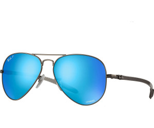 Ray-Ban RB8317CH 029/A1 58 mm/14 mm 58wJppiko