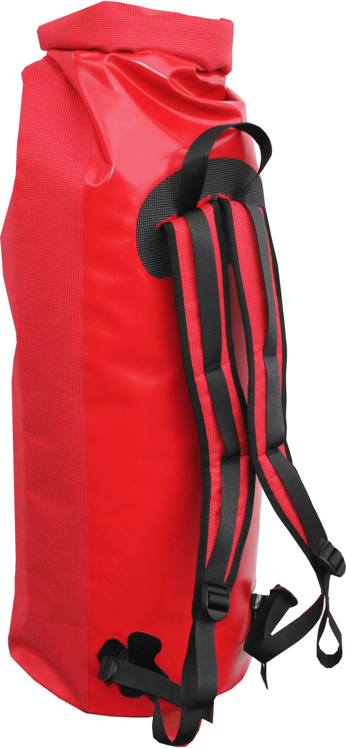 Relags Seesack 60L rot