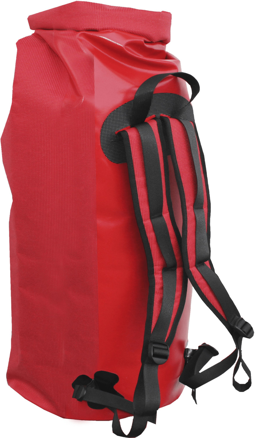Relags Seesack 90L rot