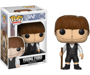 Funko Pop! TV: Westworld - Young Ford
