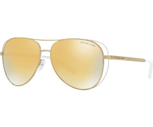 Michael Kors Lai MK1024 11927P (pale gold whiteliquid gold