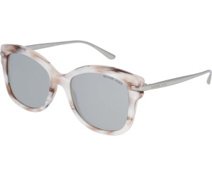 MICHAEL KORS Michael Kors Damen Sonnenbrille »LIA MK2047«, rosa, 32486G - rosa/silber