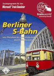 Berliner S-Bahn (Add-On) (PC)