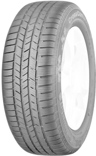 Continental ContiCrossContact Winter 235/70 R16 106T