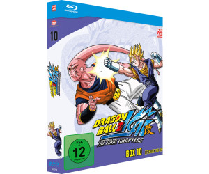 Dragonball Z Kai - Blu-ray Box 10 [Blu-ray]