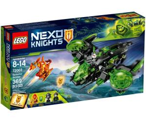LEGO Nexo Knights - Berserker-Flieger (72003)