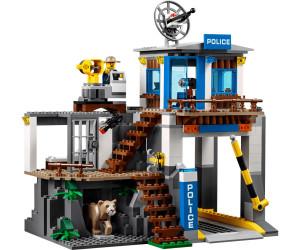 LEGO City - Hauptquartier der Bergpolizei (60174) ab 54,99 ...