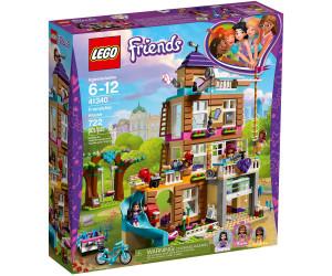 Lego Friends Freundschaftshaus 41340 Ab 51 57 Preisvergleich