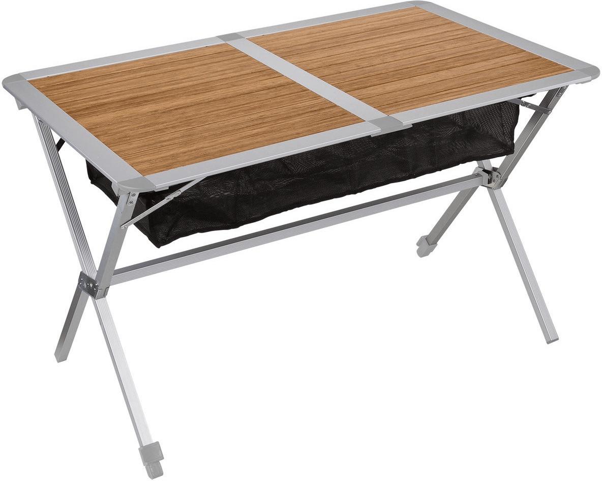 Berger Bambus-Tisch