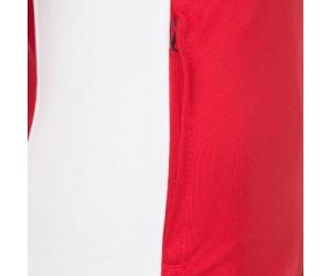 Nike Women s Academy 14 Poly Jacket university red white au meilleur ... 466d0bc292b