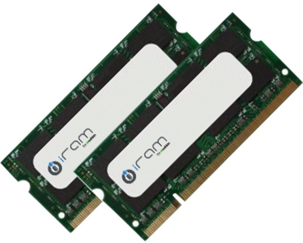 Image of Mushkin 16GB Kit SODIMM DDR3-1333 (MAR3S1339T8G28X2)