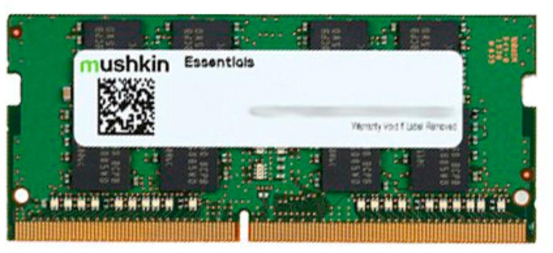 Image of Mushkin 8GB SODIMM DDR4-2400 CL17 (MES4S240HF8G)