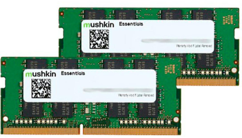 Image of Mushkin 8GB SODIMM DDR4-2400 CL17 (MES4S240HF4GX2)