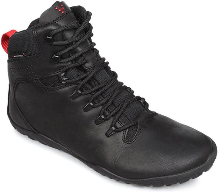 Vivobarefoot Tracker Firm Ground black