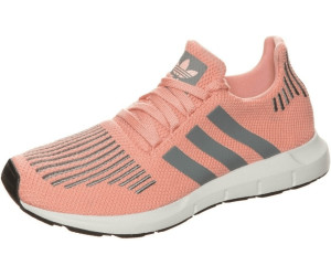 20147c7a88e67 Buy Adidas Swift Run W trace pink grey three crystal white from ...