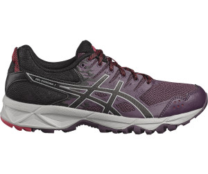 Asics Gel-Sonoma 3, Chaussures de Gymnastique Femme, Gris (Winter Bloom/Black/Mid Grey), 36 EU