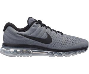 new concept d1177 3529d Nike Air Max 2017 cool gray pure platinum black