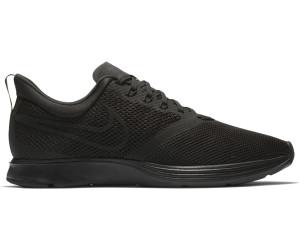 5108e33afdbf9 Sneaker Nike Herren Laufschuh NIKE ZOOM STRIKE schwarz grau weiß