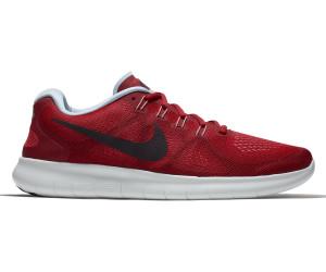 Nike Free RN 2017 university redport winetough red desde