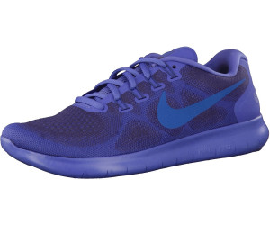 Nike Free RN 2017 blue moon industrial blue dark raisin a € 378 049a34ea360