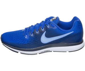 7aaa03318938 Buy Nike Air Zoom Pegasus 34 hyper royal obsidian royal tint royal ...