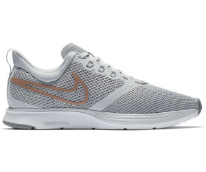 crazy price the cheapest new york Nike Zoom Strike Women pure platinum/wolf gray/red stardust ...