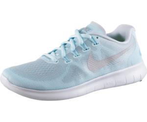 7a9f5b650202d Buy Nike Free RN 2017 Women glacier blue/metallic silver from £60.95 ...