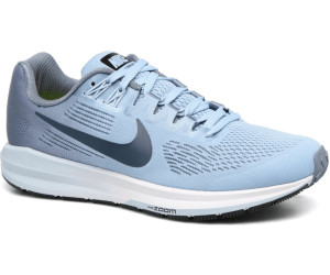 Nike Air Zoom Structure 21 Women armory bluecirrus blue