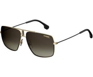 Carrera Eyewear Sonnenbrille » CARRERA 1006/S«, schwarz, 2M2/HA - schwarz/braun