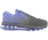 Nike Air Max 2017 whitepure platinumblack (Damen) (849560 100) ab € 122,55