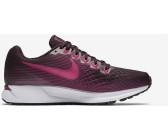 best loved 0e3e8 47027 Nike Air Zoom Pegasus 34 Women port wine tea berry black deadly pink