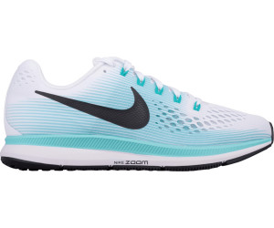 76631d08a2e Buy Nike Air Zoom Pegasus 34 Women white aurora black from £308.80 ...
