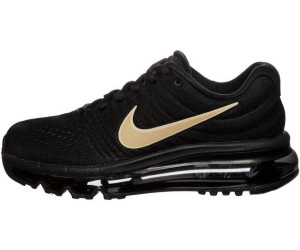 nike air max gs 2017 gold herren