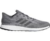 detailed look 907fa 2afe7 Adidas PureBOOST DPR grey twogrey fourgrey four