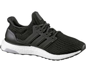 Adidas UltraBOOST core black/core black/core black au meilleur ...