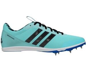 ADIDAS ROCKET SPIKES Schuhe Leichtathletik Kinder Größe 34