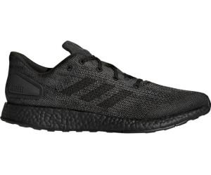 Adidas Pureboost Dpr Ltd Core Black Core Black Carbon Mens Sneakers Low Top Shoes