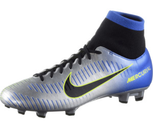 07678ff218e Buy Nike Mercurial Victory VI DF Neymar FG from £48.17 – Best Deals ...