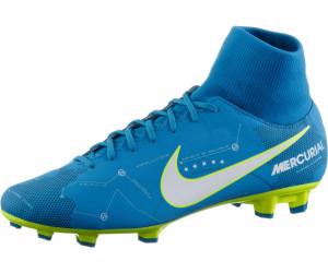 ed11b0982 Buy Nike Mercurial Victory VI DF Neymar FG from £49.02 – Best Deals ...