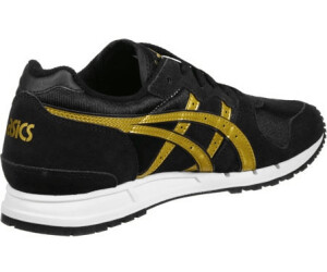 Asics Tiger Gel movimentum Sneaker Low Damen Dunkelgrau